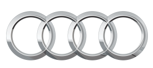 Picture of Audi logo