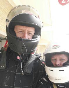 Suave and Fi Helmets