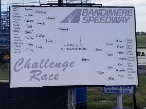 Challenge Race